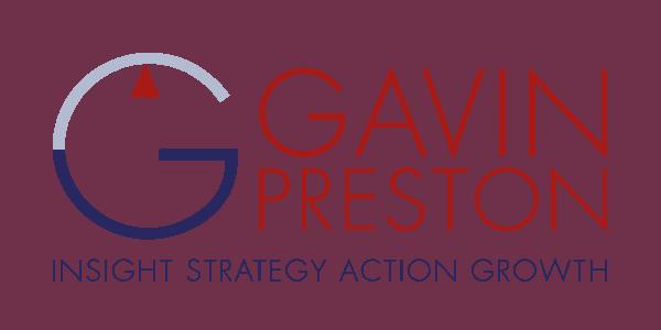 Gavin Preston Logo